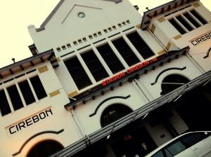 Cirebon Station